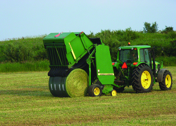John Deere B-Wrap® kit