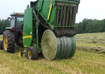 John Deere B-Wrap®, in field support