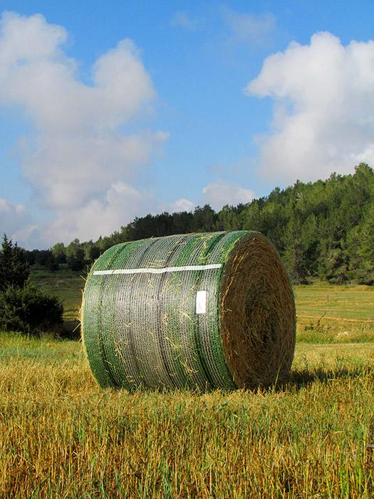 John Deere B-Wrap® Bale Wrap