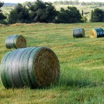 John Deere B-Wrap® for hay, Silage and straw