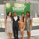 Tama RMW Brazil Site Opening-October 2014