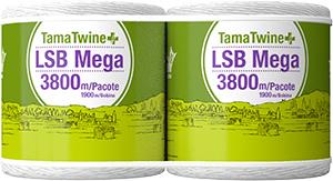 TamaTwine Mega 3800m Pack_white