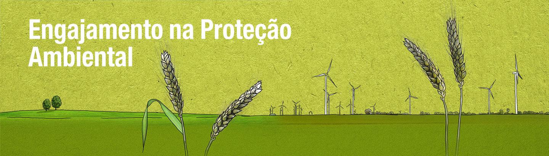 Engajamento na Proteção Ambiental