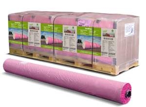 TamaWrap PINK Pallet and Roll